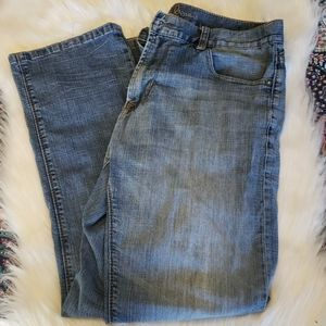 Chip & Pepper Light Wash Jeans